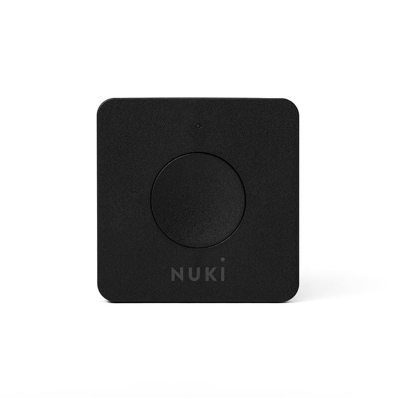 Nuki Bridge to enable internet access for your Smart Lock