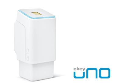 Fingerprint for the Nuki Smart Lock