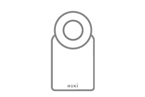Nuki Smart Lock 2.0 - White Edition